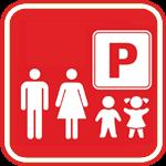 Parcheggio Famiglia