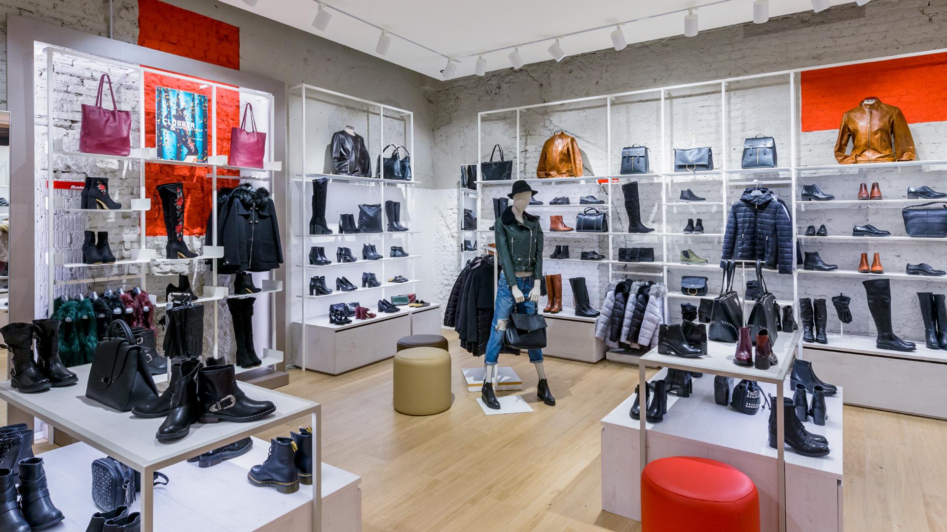 BATA   Antegnate Gran Shopping   Antegnate (BG)