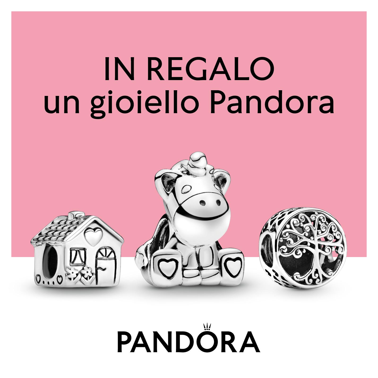 Kaidor LaMia Gioielleria - Promo Pandora   Antegnate Gran ...